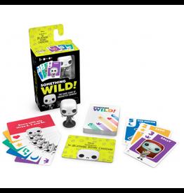 Funko THE NIGHTMARE BEFORE CHRISTMAS Something Wild Card Game (UK)