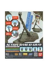 Bandai GUNDAM Action Base - 1 Gray