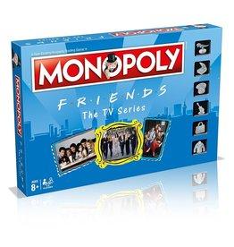 Winning Moves FRIENDS Monopoly (UK)