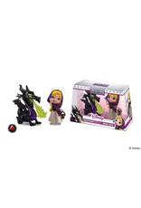 Jada Toys DISNEY Metalfigs Diecast Mini Figures 2-Pack Maleficent & Briar Rose 10 cm