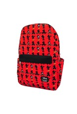 Loungefly MICKEY MOUSE Backpack - Mickey Parts