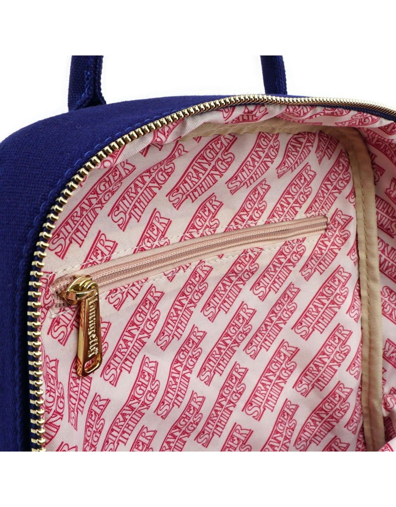 Loungefly STRANGER THINGS Backpack - Scoops Ahoy