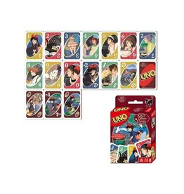 Mattel GHIBLI  UNO Playing Cards - Kiki's Delivery Service