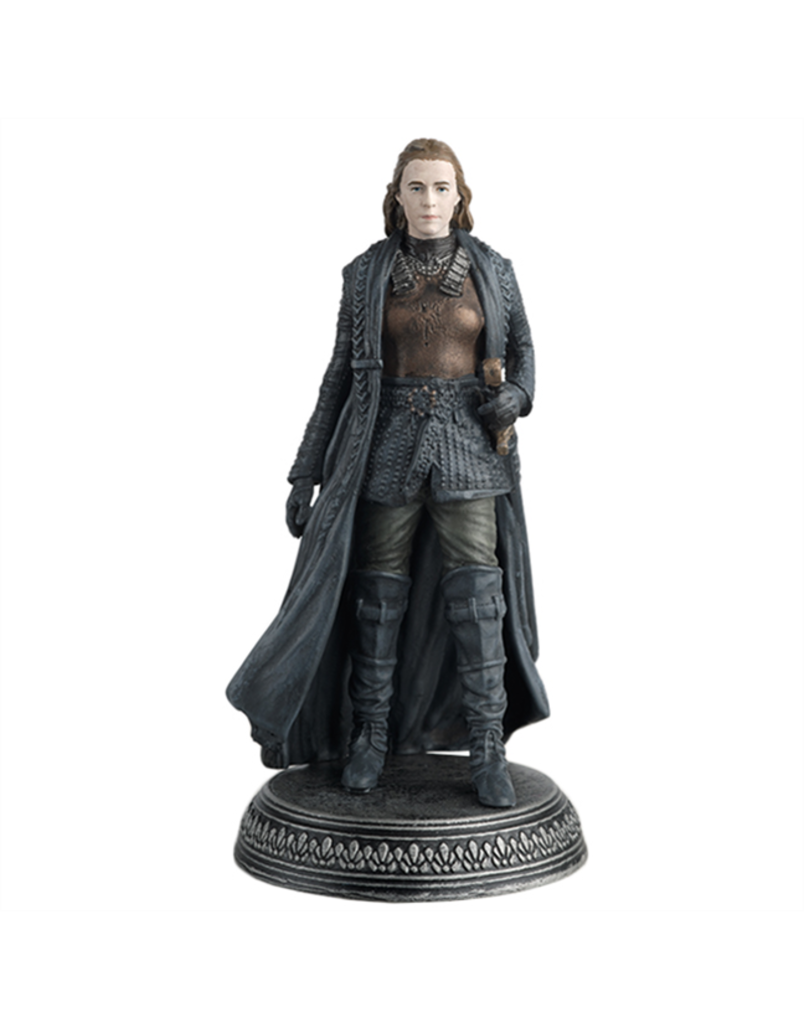 GAME OF THRONES - Figurine Col. 1/21 -  Yara Greyjoy - 9.6cm