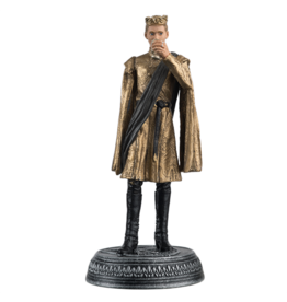 GAME OF THRONES - Figurine Col. 1/21 -  Joffrey Wedding - 9.6cm