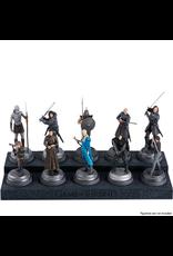 GAME OF THRONES - Display Plinth 10 Figures