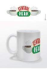 Pyramid International FRIENDS Mug 315ml - Central Perk