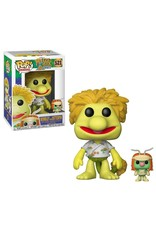 Funko FRAGGLE ROCK POP! N° 521 - Wembley with Cotterpin