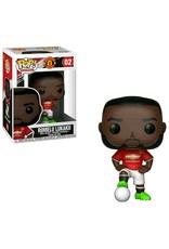 Funko FOOTBALL POP! N° 02 - Romelu Lukaku 'Manchester United'