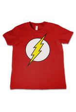 FLASH - T-Shirt KIDS Emblem Red (10 Years)