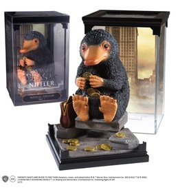 Noble Collection FANTASTIC BEASTS Magical Creatures Statue 01 - Niffler