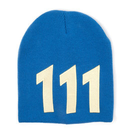 FALLOUT 4  - Vault 111 Beanie