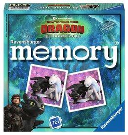DRAGONS 3 - Memory