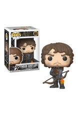 Game of Thrones POP! Television Vinyl Figure Theon w/Flamming Arrows 9 cm
