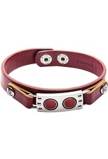 GUARDIANS OF THE GALAXY - Star Lord Leather Bracelet