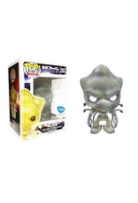 INDEPENDENCE DAY - Bobble Head POP N° 283 - Alien - LIMITED