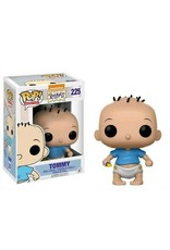 NICKELODEON 90'S TV - Bobble Head POP N° 225 - Rugrats Tommy
