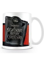 NIGHTMARE BEFORE CHRISTMAS - Mug - 315 ml - Jack Banner
