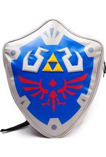 NINTENDO - ZELDA : Zelda Hyrulian Shield Backpack