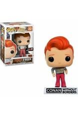 Pop Conan ltd
