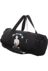 RICK and MORTY - Rick's Gym Dufle Bag