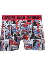 SPIDER-MAN - BoxerShort - COMIC PRINT (L)