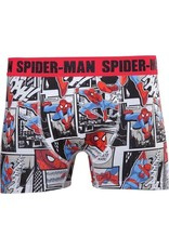 SPIDER-MAN - BoxerShort - COMIC PRINT (S)