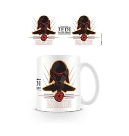 STAR WARS Mug 315 ml - Inquisitor