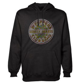 THE BEATLES - Sweat Hoodie - Sergent Pepper (M)