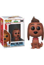 Funko THE GRINCH 2018 POP! N° 660 - Max the Dog