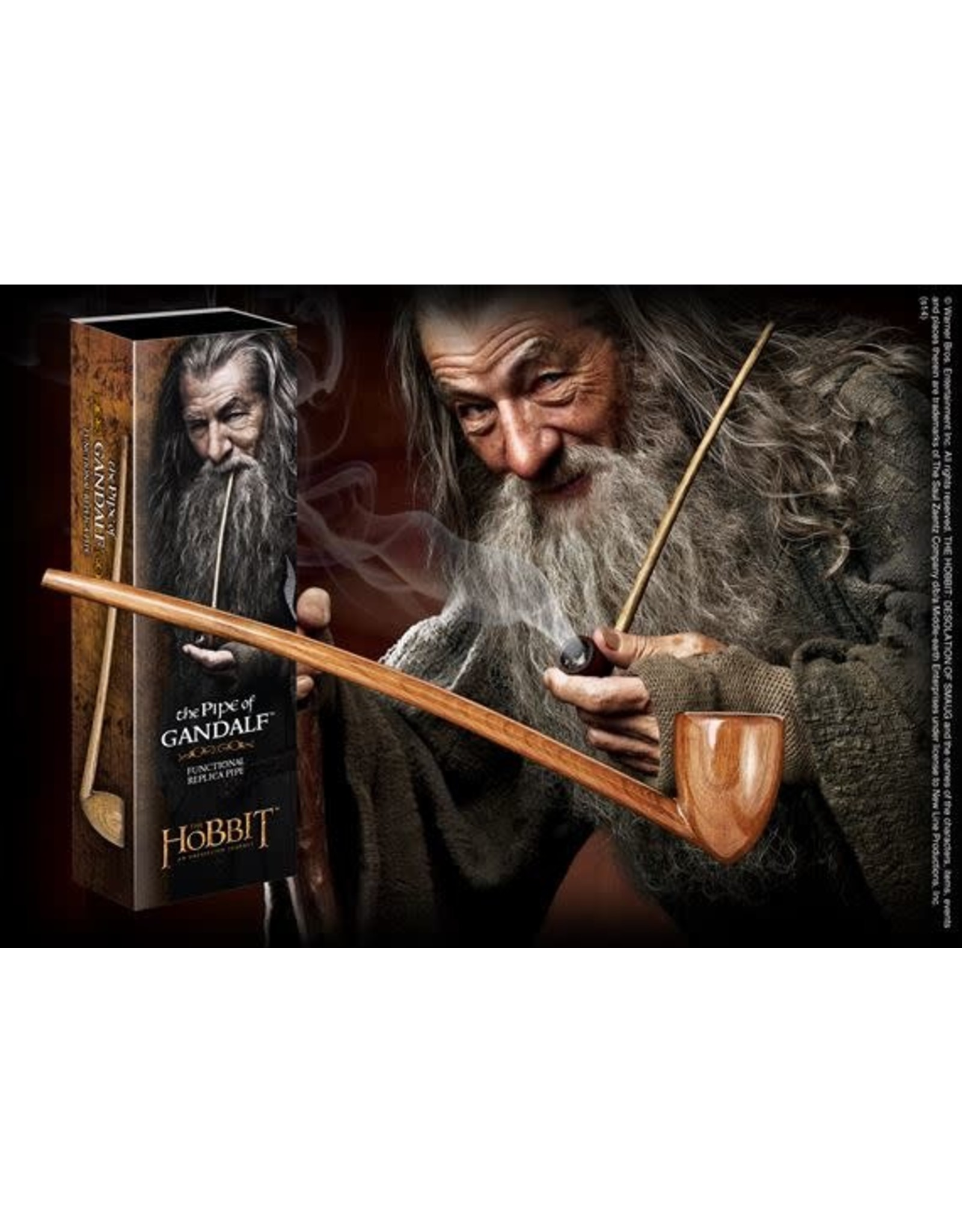 THE HOBBIT - Gandalf's Pipe