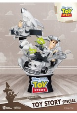 Beast Kingdom TOY STORY D-Stage Diorama 15cm - Special Edition