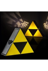 ZELDA - Triforce Light