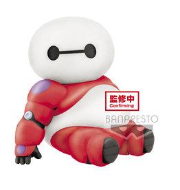Banpresto DISNEY Fluffy Puffy 6cm - Baymax Ver. B