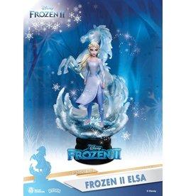 Beast Kingdom FROZEN 2 D-Stage Diorama 16cm - Elsa