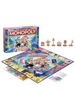 SAILOR MOON Monopoly (UK)