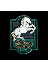 Weta LORD OF THE RINGS Fridge Magnet - The Prancing Pony