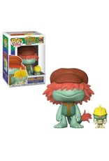 Funko FRAGGLE ROCK POP! N° 520 - Boober with Doozer