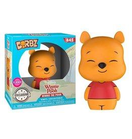 Funko WINNIE THE POOH Dorbz - Winnie The Pooh Exclusive Flocked