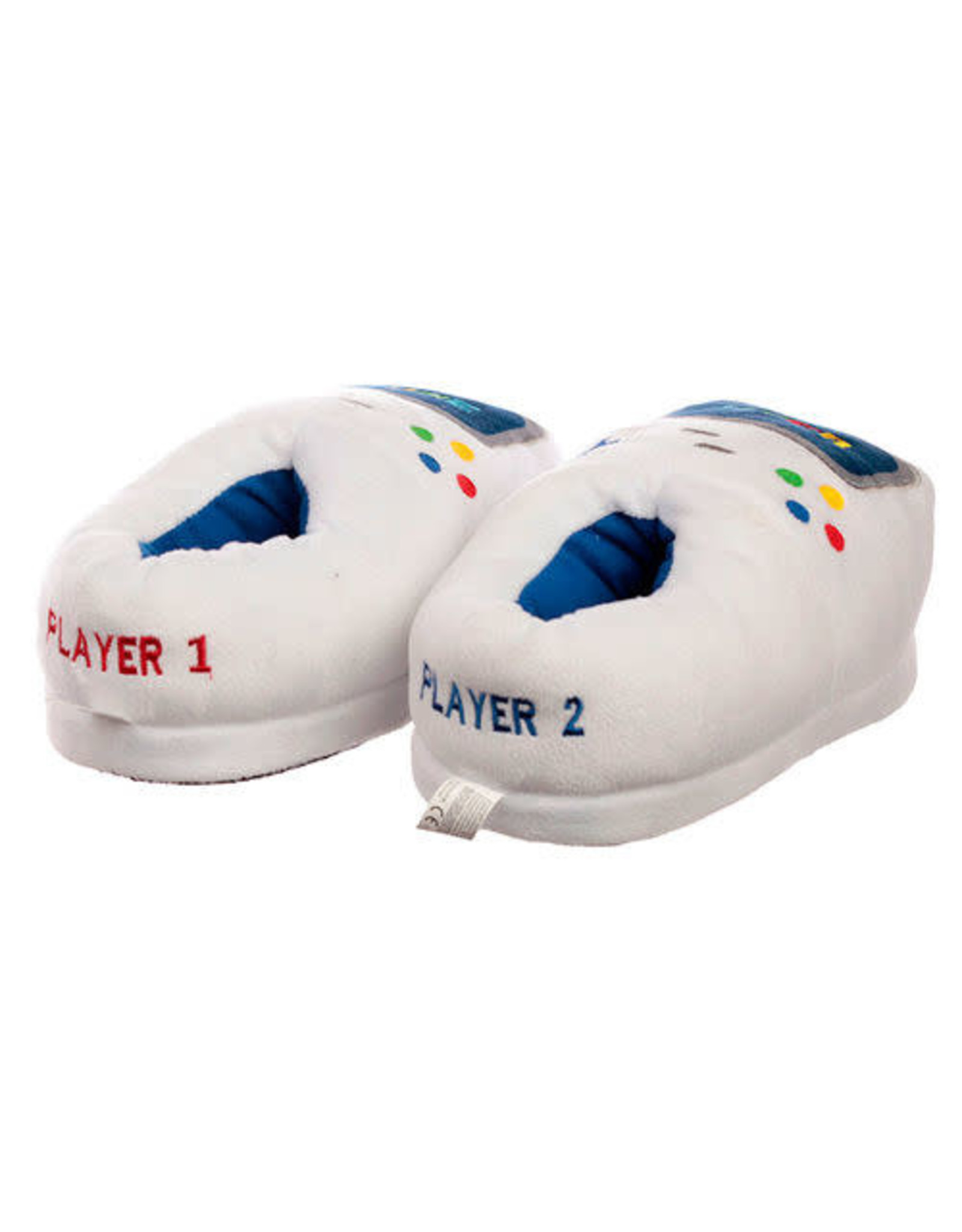 GAME OVER 3D slippers