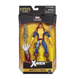 Hasbro X-MEN 2019 Marvel Legends Action Figure - Forge