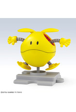 Bandai HARO Model Kit - Happy Yellow
