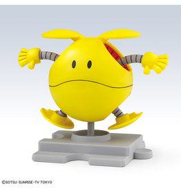Bandai HARO Model Kit - Happy Yellow