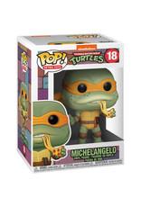 Funko TMNT POP! N° 18 9cm - Michelangelo