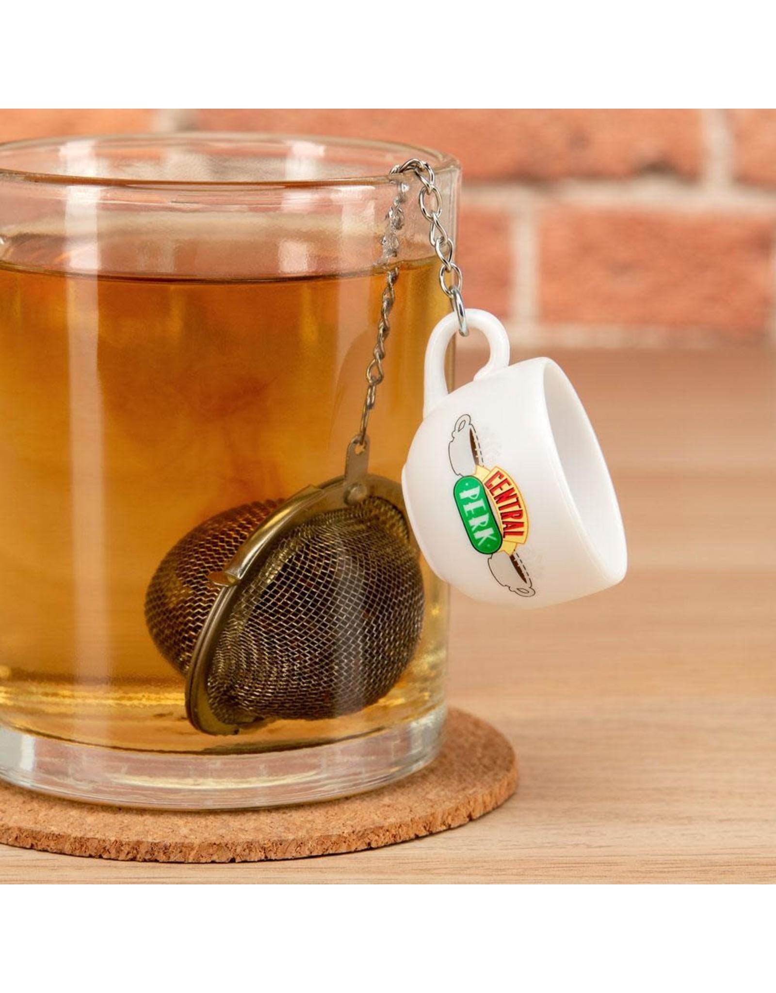 FRIENDS Tea Infuser Central Perk