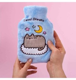 thumbsUp! PUSHEEN Hot Water Bottle