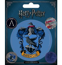HARRY POTTER - Vinyl Stickers - Ravenclaw