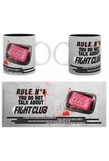 ABYstyle FIGHT CLUB Mug 320ml - Rule N°1