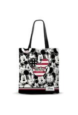 KARACTER MANIA MICKEY MOUSE Shopping Bag - U.S.A.