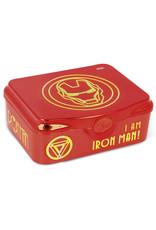 Stor IRONMAN - Lunch Box